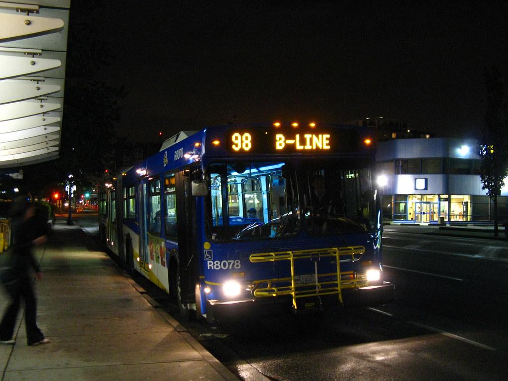 8078: 98 B-Line