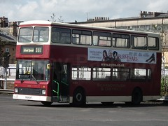 DSCF3029 (Ray Parnaby Bus Stop Photos) Tags: eastyorkshire eyms eastyorkshiremotorservices scarboroughdistrict