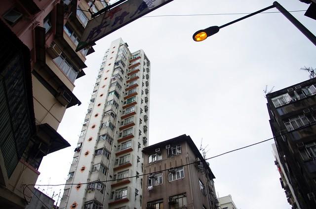 Kowlooni tornid