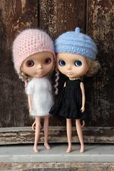 BL girls