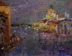 282/11 - Luli Venice Sold
