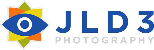 jld3 photography logo