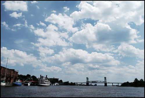 cape fear river wilmington