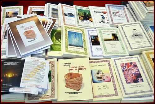 il mio libro al XXIV Salone Internazionale del Libro di Torino