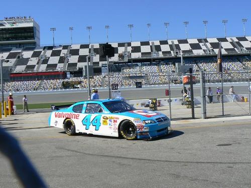 2009 Daytona 500 096
