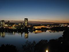 Gatineau & Ottawa River (LaSpage) Tags: ottawa gatineau ottawariver museumofcivilization