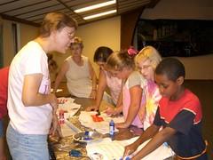 MBC VBS 2005 Show 072 (Douglas Coulter) Tags: 2005 mbc vacationbibleschool mortonbiblechurch