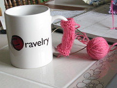 Mug Handle Sweater-Cozy-Thing
