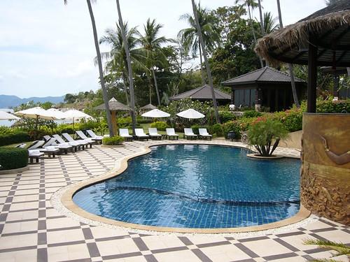Koh Samui Atlantis Resort & Spa アトランティスリゾート POOL0003