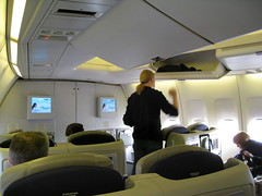 Air France Business Class / Flight 084 () Tags: vacation holiday window plane airplane fly inflight airport aircraft flight jet aeroporto aerial 3a windowview parked miles boeing idle rtw aereo 747 airliner vacanze avion airfrance b747 windowseat 1933 747400 thefront cdg businessclass roundtheworld 1000views globetrotter areo 084 kilometers 2000views airplaneseats insidetheplane worldtraveler worldbusinessclass 25480 airlineseats skyteam  cabininterior lespaceaffaires parischarlesdegaulle  seat3a interiorcabin 15830 lemesnilamelot inthecabin 25480kilometers 15830miles aeroportdeparischdegaulle daroportsdeparis