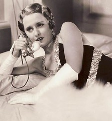 Barbara Stanwyck (jaded*mystery) Tags: barbarastanwyck