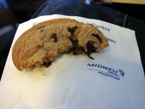 Yummy Midwest Cookie