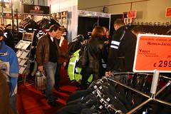 Motorradmesse Dortmund 2009