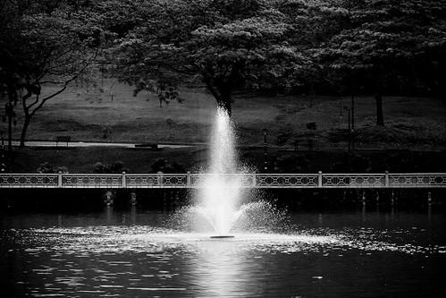 Fountain?