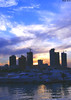 Just a  Dream (Nouf Alkhamees) Tags: sunset canon kuwait alk nono غروب alkuwait الكويت nouf كانون نوف