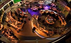 56/365 Aljazeera Newsroom