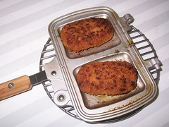 Great croquette reheater