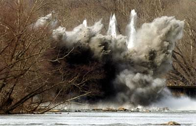 Embrey Dam Removal | Associated Press