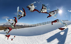 Dolf van der Wal. Snowpark, New Zealand. 2007. Widescreen (Rudgr.com) Tags: winter wallpaper snow ski snowboarding high skiing quality widescreen wide screen powder hires wallpapers pow wintersports wallaper wallapers