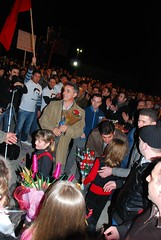 DSC_7692 (RufiOsmani) Tags: macedonia change albanian elections 2009 kombi osmani gostivar rufi shqip flamuri maqedoni gjuha rufiosmani zgjedhje ndryshime politike