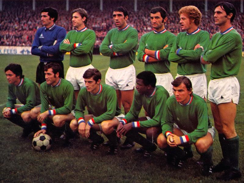 saint-etienne 1970-71