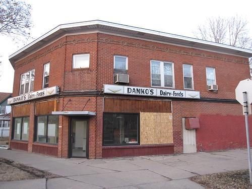 Danko's Dairy Foods