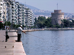 Thessaloniki /   (Zopidis Lefteris) Tags: group hellas greece macedonia thessaloniki soe allrightsreserved whitetower flickers lefteris eleftherios     heliography zop shieldofexcellence    zopidis leyteris                 heliographyheliography gropupgreek flickers hellenic   photographerczopidislefteris c heliographygroup heliographygroupmember photographerzopidislefteris  photographerzopidislefterisc c  allphotosarecopyrightedbyzopidislefteris  copyright