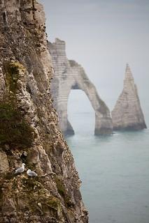 Étretat Arch