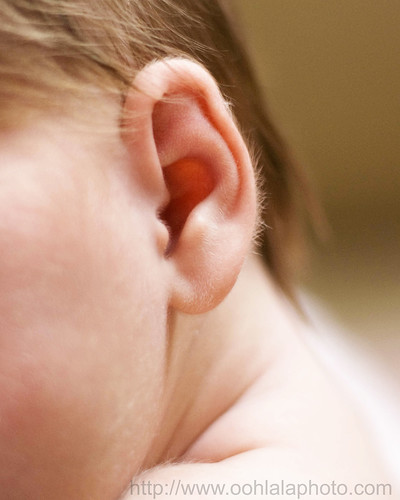 EAR FUR!