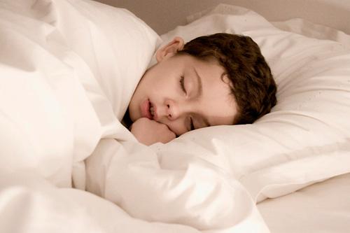 Imagenes De Persona Durmiendo