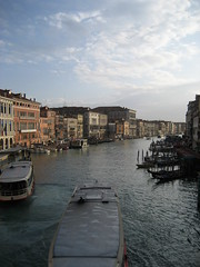 """View from the rialto bridge • <a style=""""font-size:0.8em;"""" href=""""http://www.flickr.com/photos/36178200@N05/3387946159/"""" target=""""_blank"""">View on Flickr</a>"""