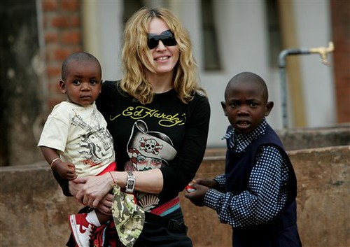 Madonna adoption appeal approved