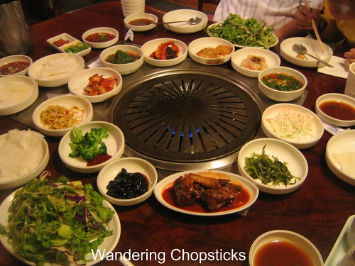 Chung Kiwa Korean BBQ Restaurant - Los Angeles (Koreatown) 7