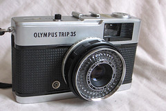 olympus cameras olympustrip35