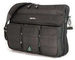 Mobile Edge ScanFast Messenger Bag - Che by Mobile Edge Laptop Cases, on Flickr