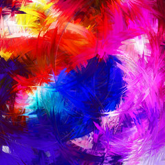 Composition with blue center (PatrickGunderson) Tags: desktop red brown abstract green art lines yellow composition digital pencil painting square design chaos purple random strokes circles flash curves violet patrick loops adobe programming generative streaks exploration generated organized colorfield fingerpainting actionscript spirograph nonfigurative 1080p gunderson as3 colorphotoaward epicycles artlegacy