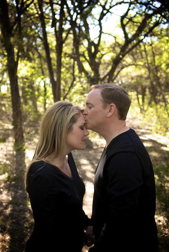 Wendy + Cory Engagement Session