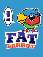 Fat Parrot?