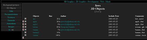 20 Free 3D Models Objects Websites Download