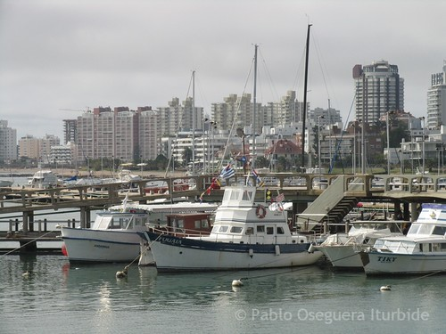 "Punta del Este | <a href=""http://www.flickr.com/photos/59207482@N07/3441052840"">View at Flickr</a>"