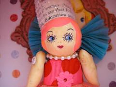 Doll Marionette Theatre! 11
