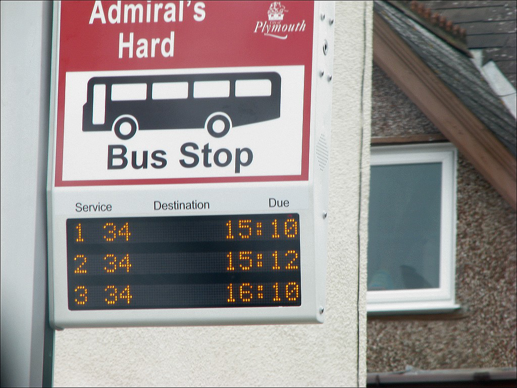 New bus stop (by didbygraham)