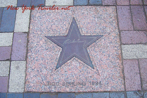 Serling Star