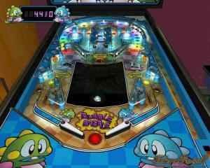 Pinball future