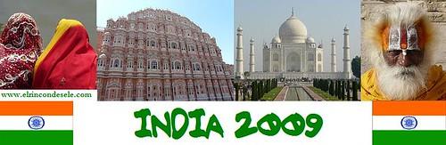 Guía e índice del Viaje a la India