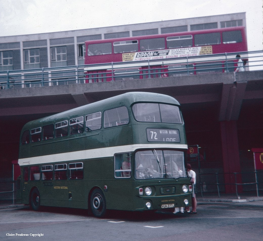 The 72, to Looe, in '72 by Lady Wulfrun (Flickr Stream)