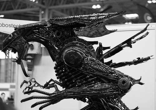 Alien !