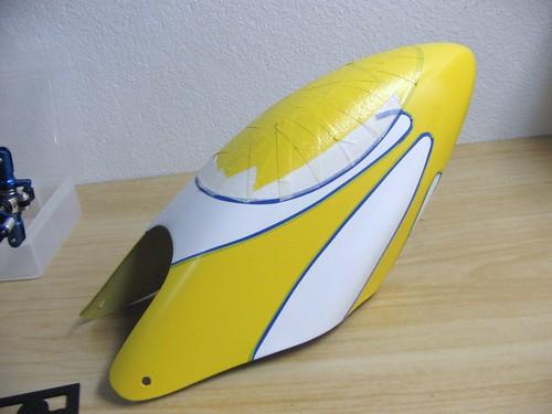 Como Pintar um Canopy - by Ricardo Oliveira 3475590864_d61342cf94