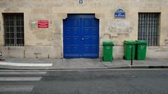 Paris in primaries