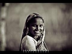 Bangladesh with a Smile (Shabbir Ferdous) Tags: portrait blackandwhite bw woman smile photographer shot tone sylhet bangladesh bangladeshi srimangal ef70200mmf28lisusm canoneos5dmarkii shabbirferdous wwwshabbirferdouscom shabbirferdouscom